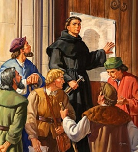 Luther Reformation
