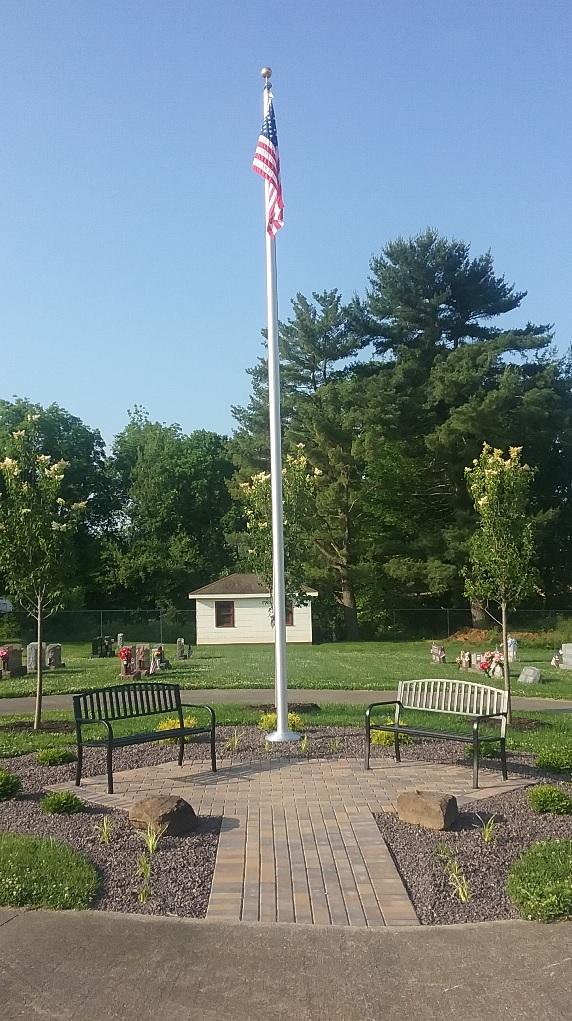 Cemetery Dedication