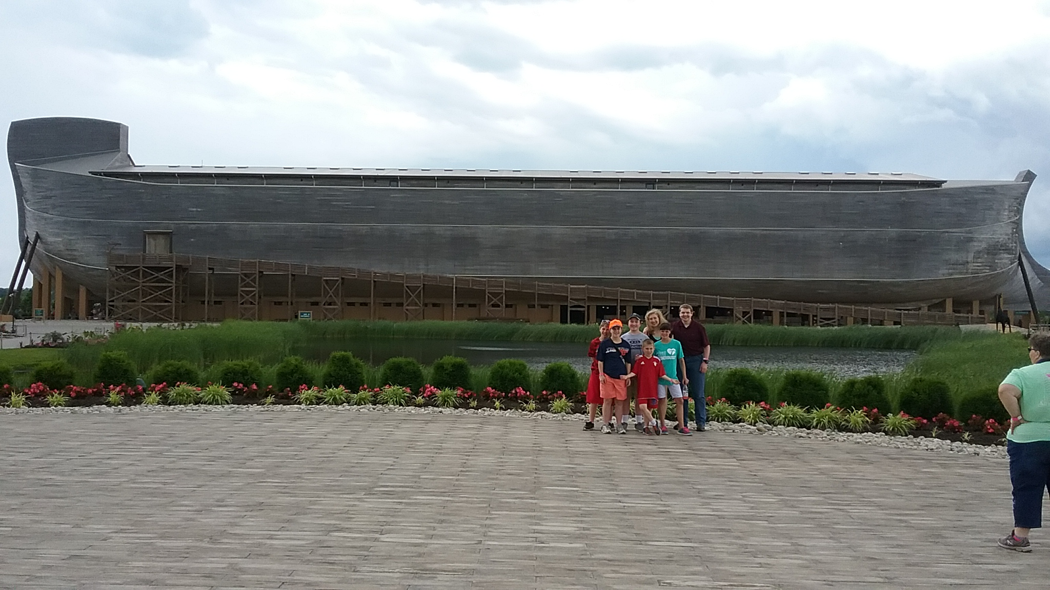 Ark Encounter 1