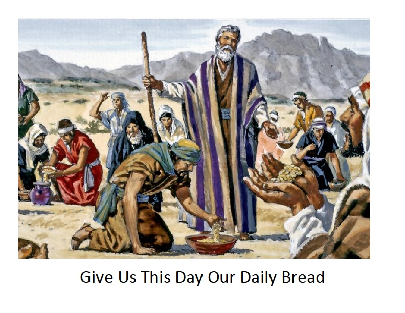JPEG - Give Us This Day Our Daily Bread
