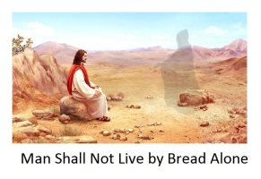 JPEG - Man Shall Not Live by Bread Alone